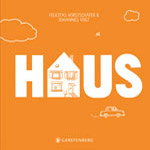 Book Design:<br>HAUS